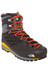 The North Face Verto S4K GTX Shoes Men tnf black/tnf yellow